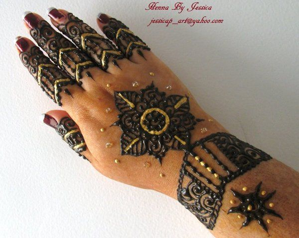 Mehndi Henna Las Vegas : Henna by jessica beauty health shirley ny weddingwire