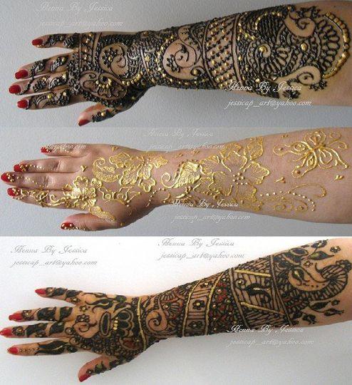 hennaby