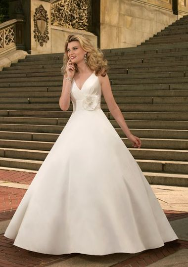 Mori Lee Voyage wedding dress collection for 2011