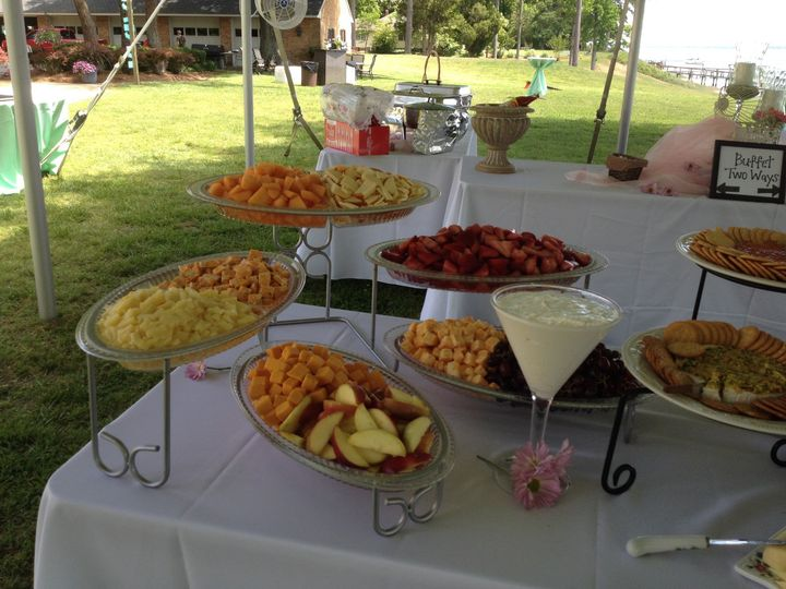 Tmx 1461113843449 Img0409 Gloucester wedding catering