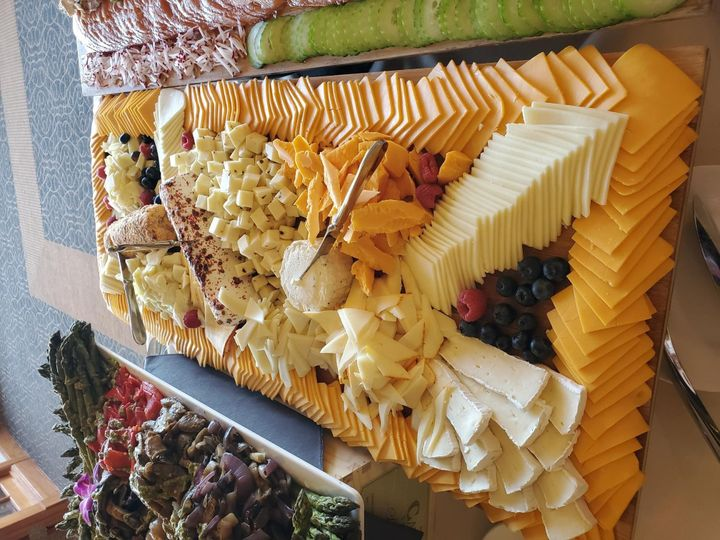 Tmx Artisian Cheese Display 51 721934 158033052135745 Thiensville wedding venue