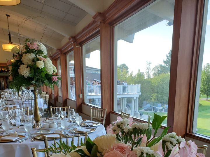 Tmx Centerpiece View To Outside Deck 51 721934 158033051746021 Thiensville wedding venue