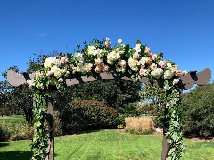 Tmx Ceremony Arch 51 721934 158033050011957 Thiensville wedding venue
