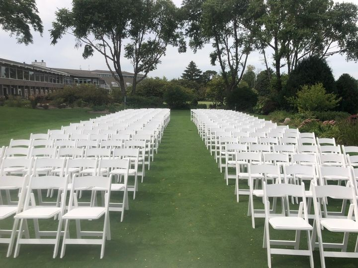 Tmx Ceremony Chairs On Blue 1 Tee Box 3 51 721934 158033050441793 Thiensville wedding venue