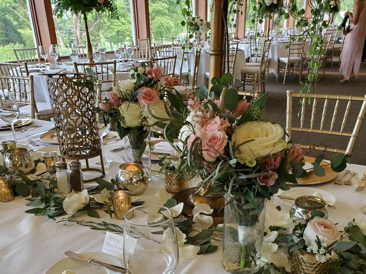 Tmx Head Table Close Up 51 721934 158033051266494 Thiensville wedding venue
