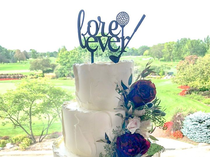 Tmx Wedding Cake 4 51 721934 158033050213214 Thiensville wedding venue