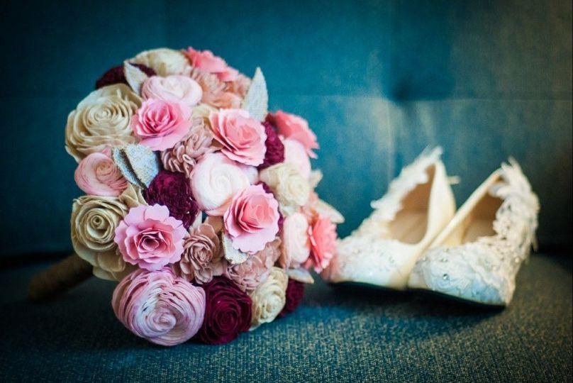 Fabulous Weddings By Anita Cherry