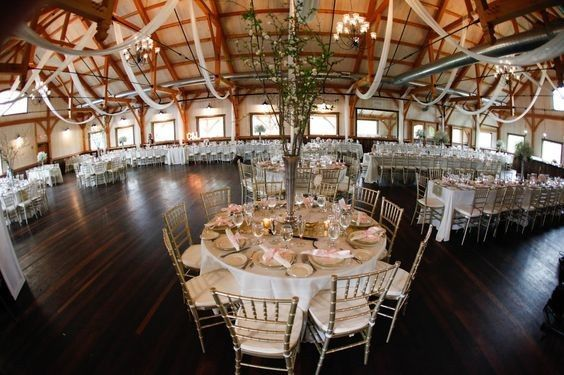 Rose Bank Winery Venue Newtown Pa Weddingwire