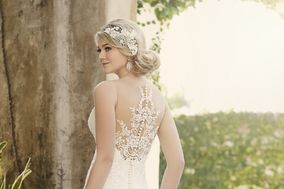 Reddington Bridal