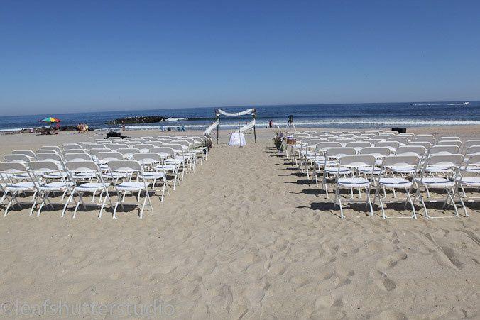 Tmx 1377185986440 Beach Wedding Asbury Park wedding venue