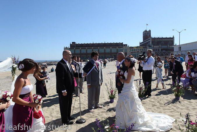 Tmx 1377186005398 Ceremony Asbury Park wedding venue