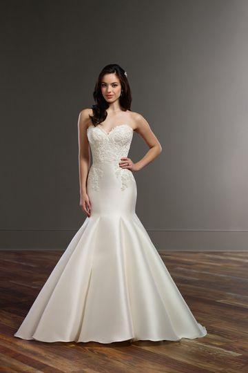 21e31ac8686 Martina Liana - Dress   Attire - Washington