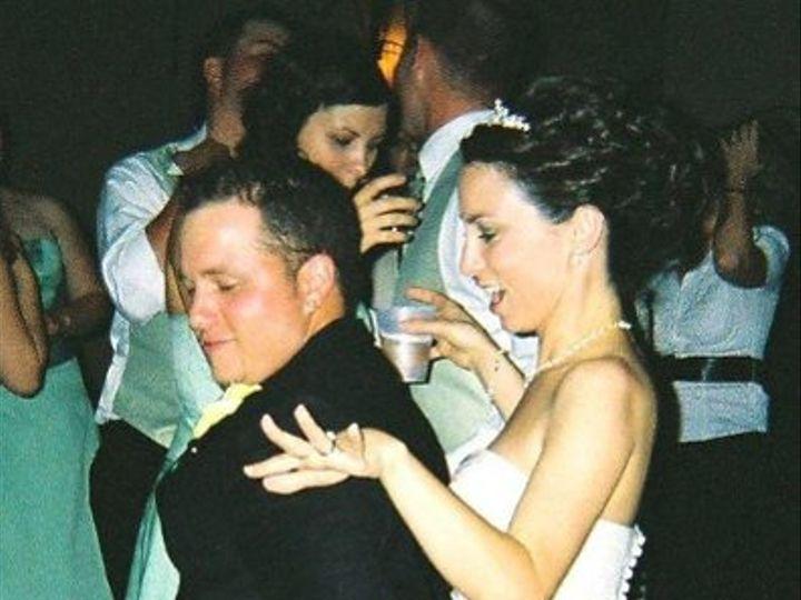 Tmx 1279833720531 JoshandAmberWallace Lafayette wedding dj
