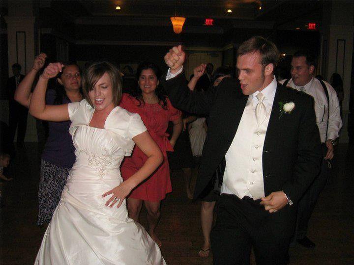 Tmx 1466793082402 Allen1 Lafayette wedding dj