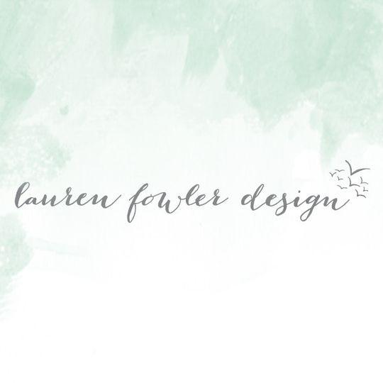 Lauren Fowler Design
