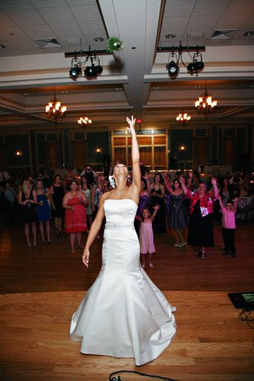 One of our Beautiful Weddings at Heritage Shore's Country Club in Bridgeville, DE.  Thank you to our...