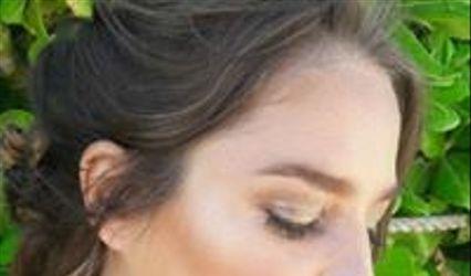 Majo Jones Makeup 1