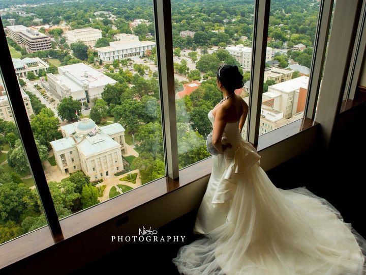 Tmx 1434128859949 Capital City Club Bridal Portraits   Anna E Smith  Raleigh, NC wedding venue