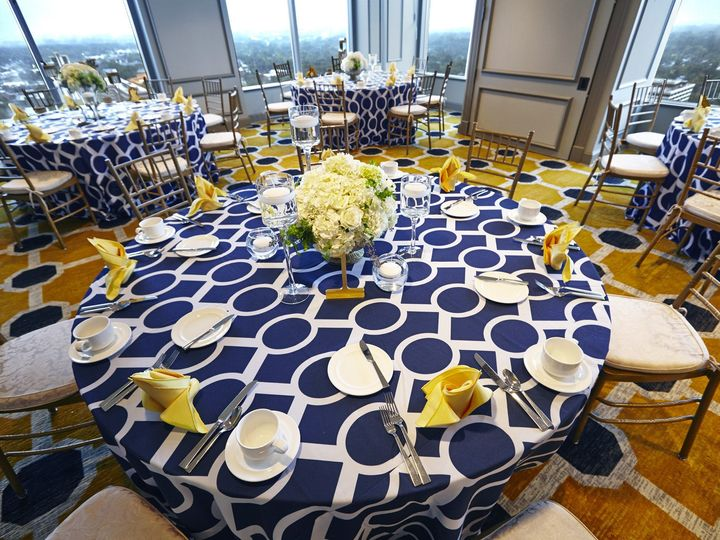 Tmx 1434129022150 City Club Raleighseaboard017 Raleigh, NC wedding venue