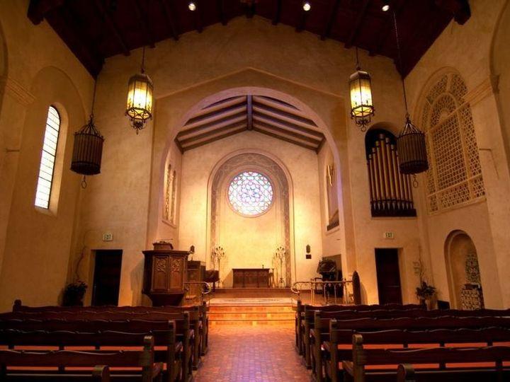 Tmx 1430332552328 4 Sanctuary Santa Barbara wedding venue