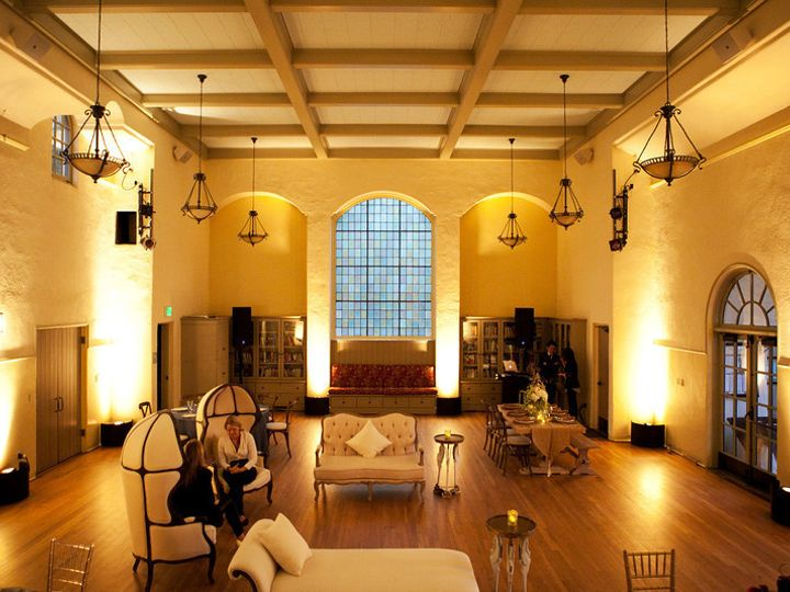 Tmx 1430332621512 12   Parish Hall Decked Out Santa Barbara wedding venue