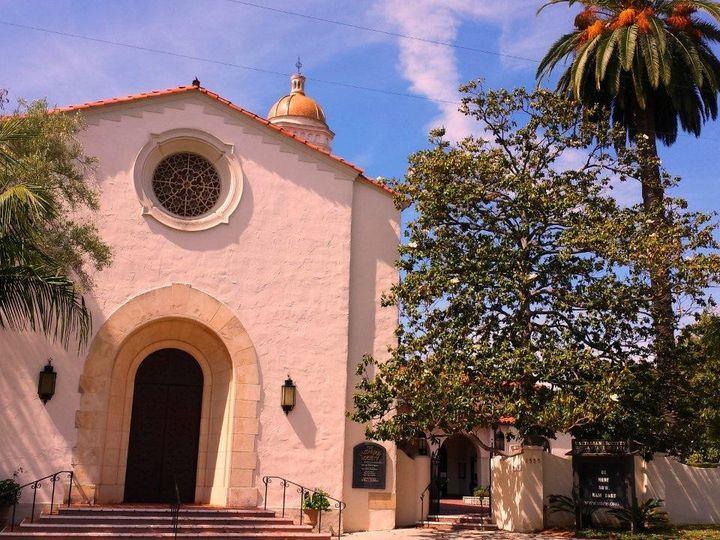 Tmx 1430332744220 20150429105527a Santa Barbara wedding venue