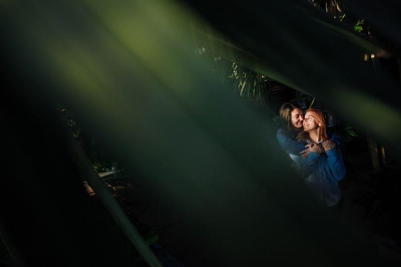 Dynamic Light @ Rawlings