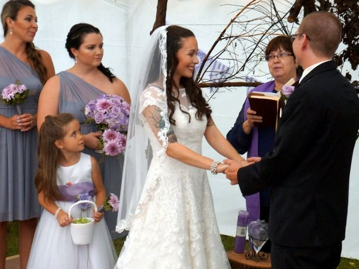 Tmx 1443886933552 18 Dsc00692 Roselle Park wedding officiant