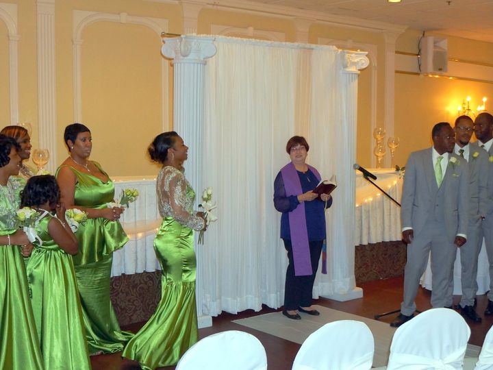 Tmx 1443886969789 Dsc07290 Roselle Park wedding officiant