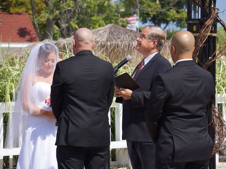 Tmx 1443887138701 Dsc00368 Roselle Park wedding officiant