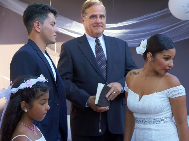 Tmx 1443887217268 Dsc09741 Roselle Park wedding officiant