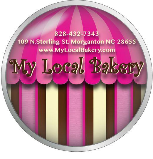 7f8b1493e921676b bakerylogoshiny1 high res