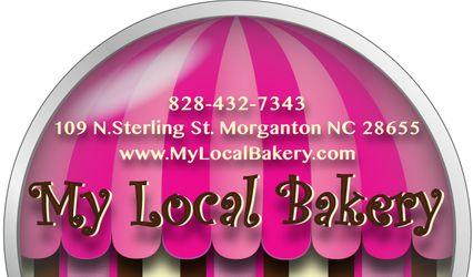 My Local Bakery