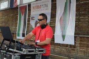 Palestinian Annual TX Festival