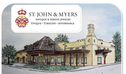 St John & Myers Jewelry in Lexington KY