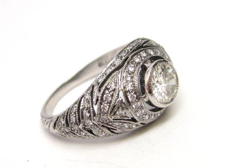 Tmx 1343848797710 00113000018 Lexington, KY wedding jewelry