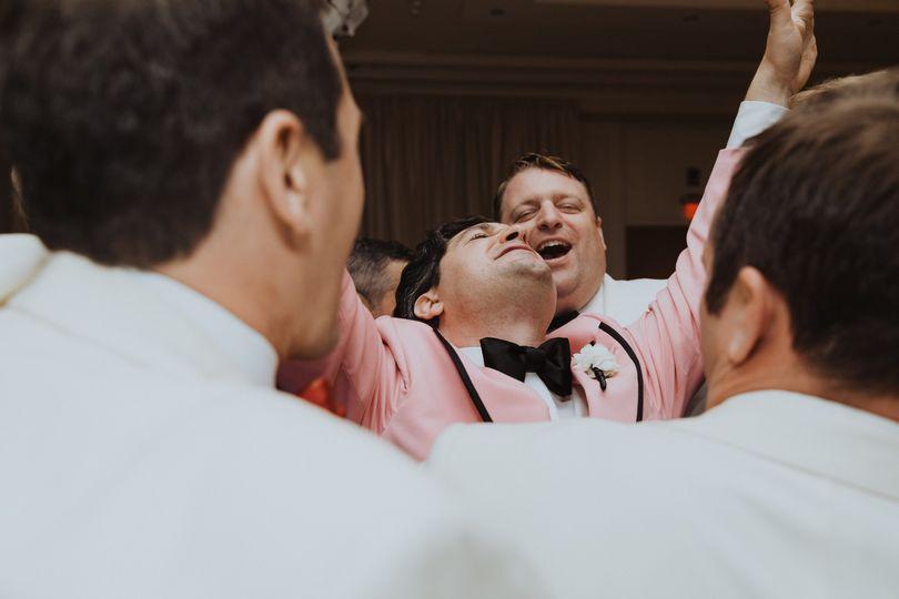 Scott + Maura | Boston Wedding