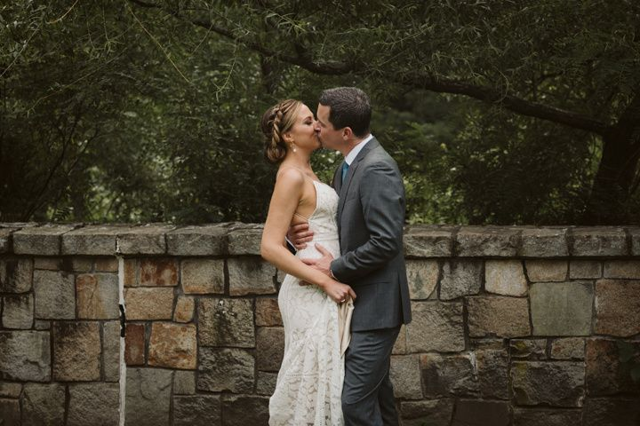 John + Kate | Waltham, MA