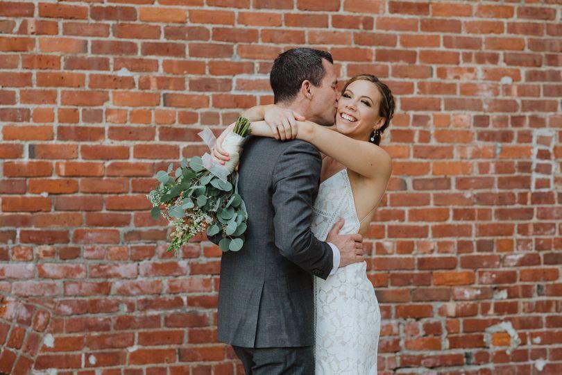 John + Kate | Boston Wedding