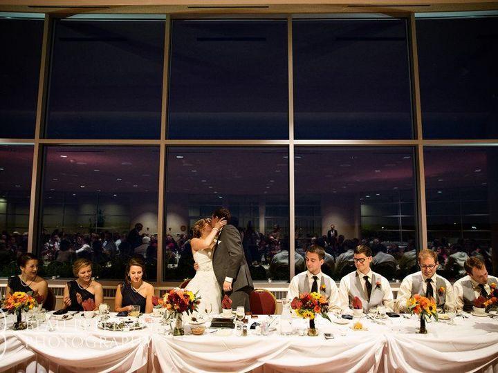 Tmx 1516809071 80b20dba92e7d77c 1516809069 847c9b22cd36a366 1516809069421 4 Beau Petersen Phot Madison, WI wedding venue