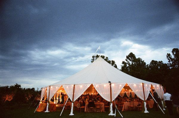 Zephyr Tents