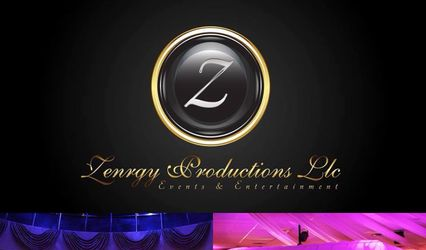 Zenrgy Productions 3