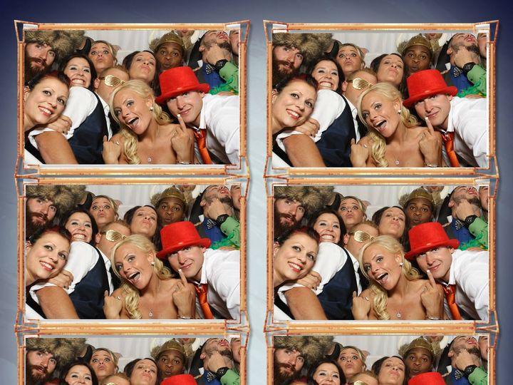 Tmx Custom Photo Booth Prints Zenrgy Productions 2 51 627934 Pine Brook, NJ wedding dj