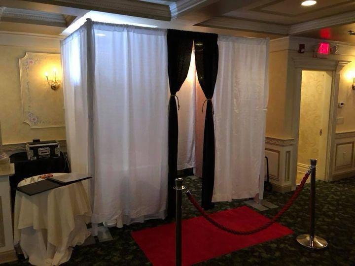 Tmx Enclosed Photo Booth Zenrgy Productions 3 51 627934 Pine Brook, NJ wedding dj