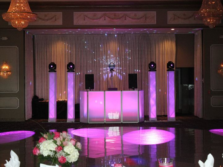 Tmx Valley Regency Diamond Dj Pacakage 51 627934 Pine Brook, NJ wedding dj