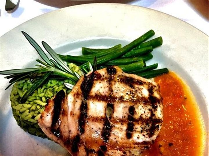 Tmx 1465324114765 Swordfish With Green Rice Cornwall, NY wedding catering