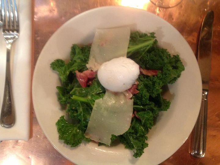 Tmx 1465324231863 Kale Salad Cornwall, NY wedding catering