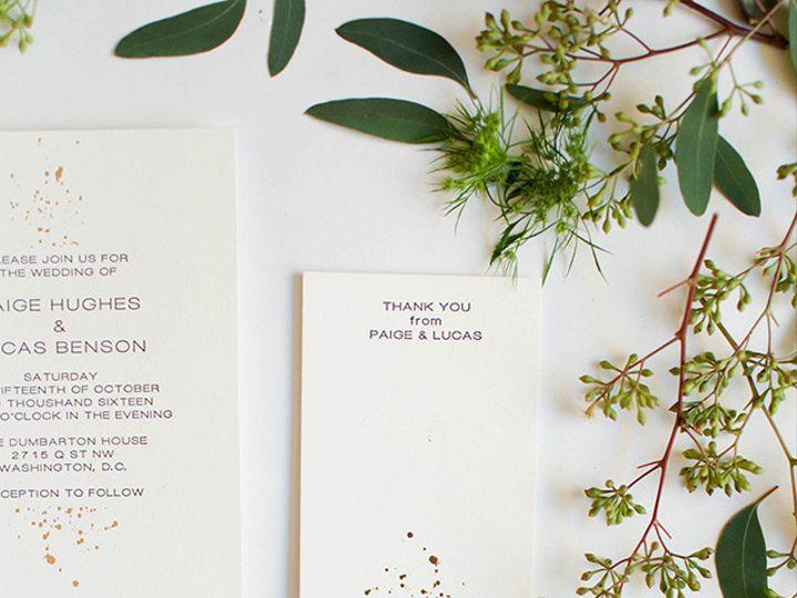 Tmx 1470957606594 Mikspress Wedding Paige Styled 3 Washington wedding invitation
