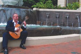 Jarrett Laskey Classical Guitar Services