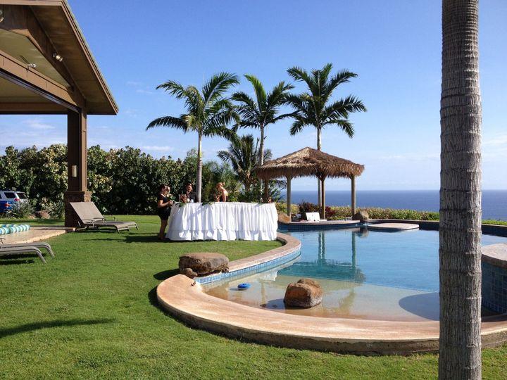 A Beautiful Wedding & Event Maui